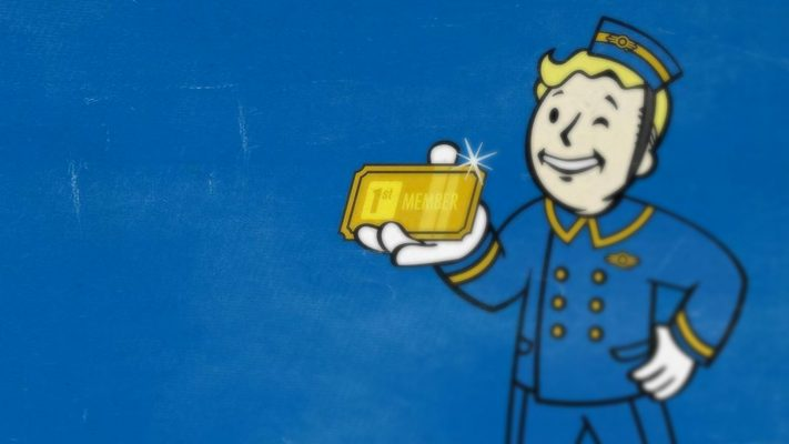 Fallout 76 Subscription