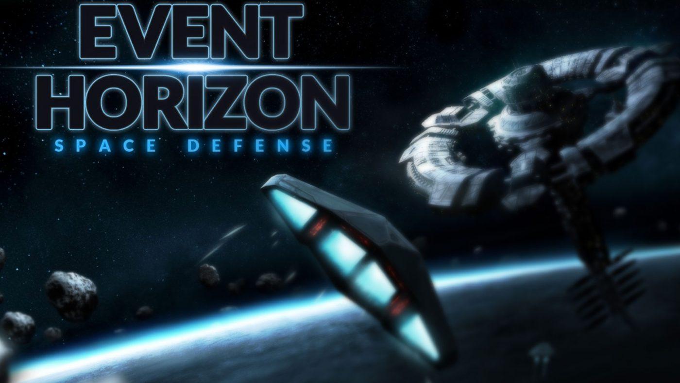 Event Horizon: Space Defense