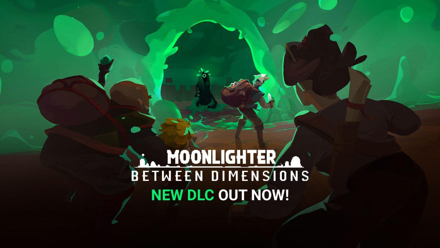 Moonlighter: Beyond Dimensions
