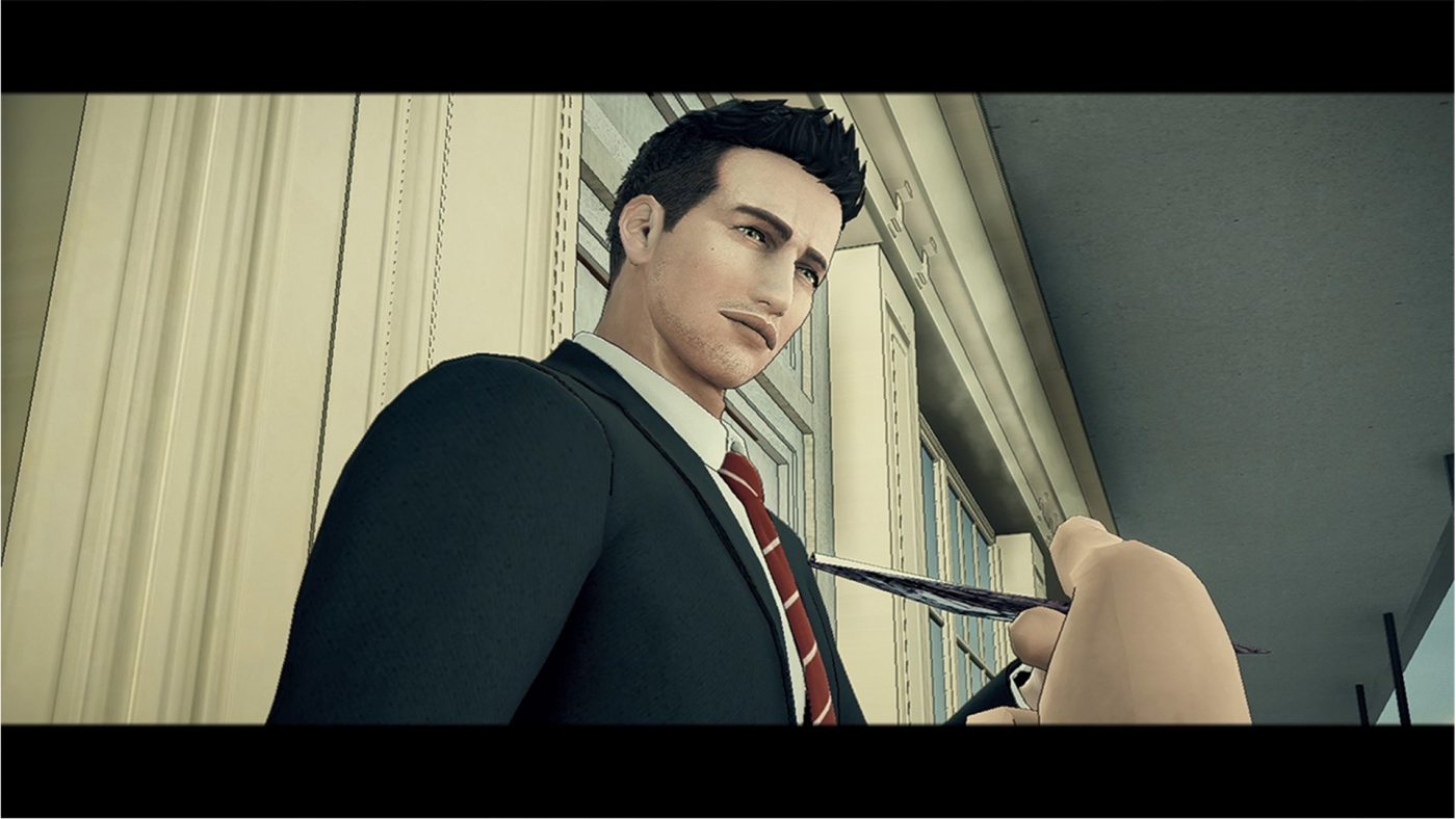 Deadly Premonition 2 A Blessing in Disguise Screenshot