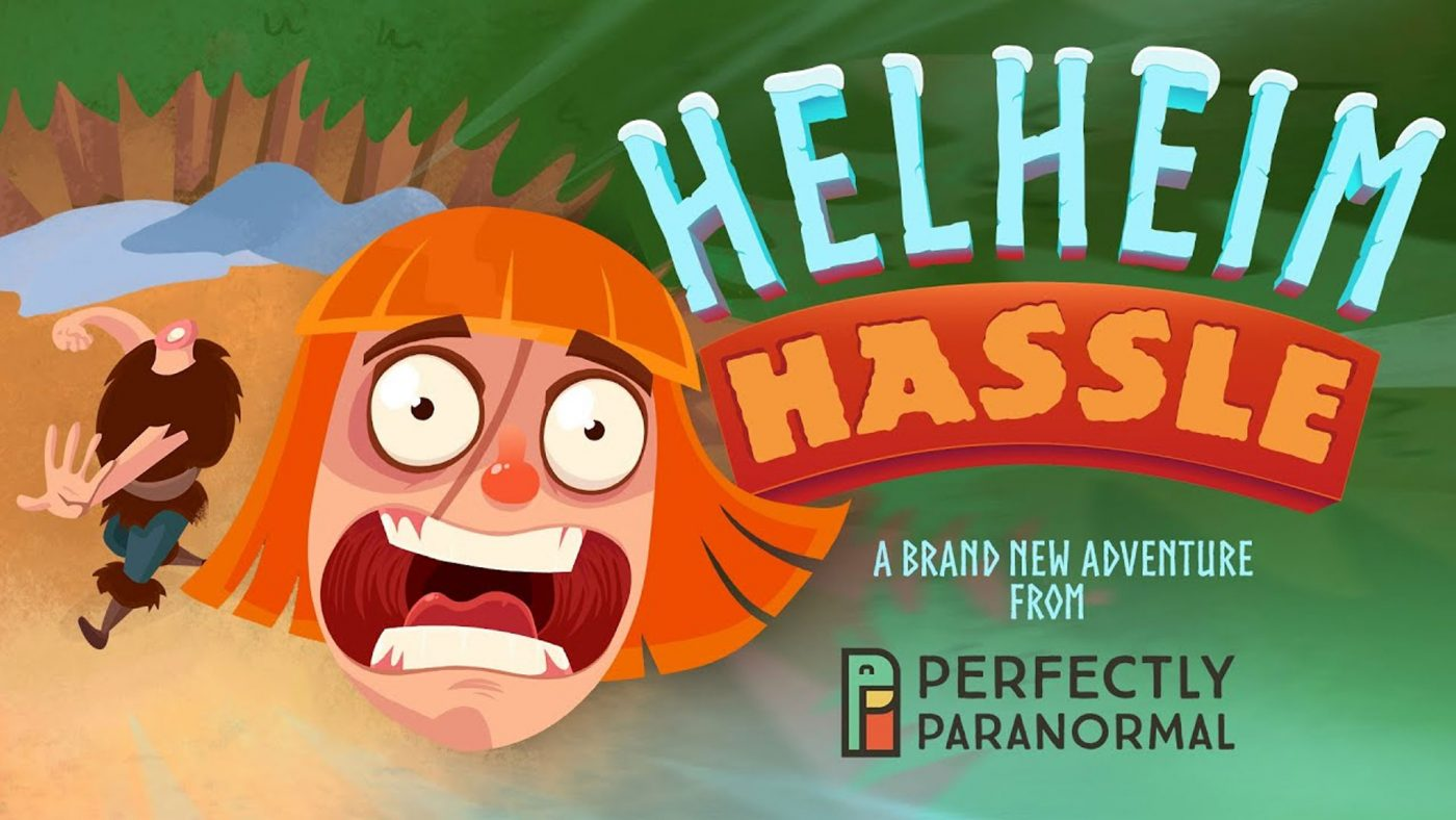 Hellheim Hassle