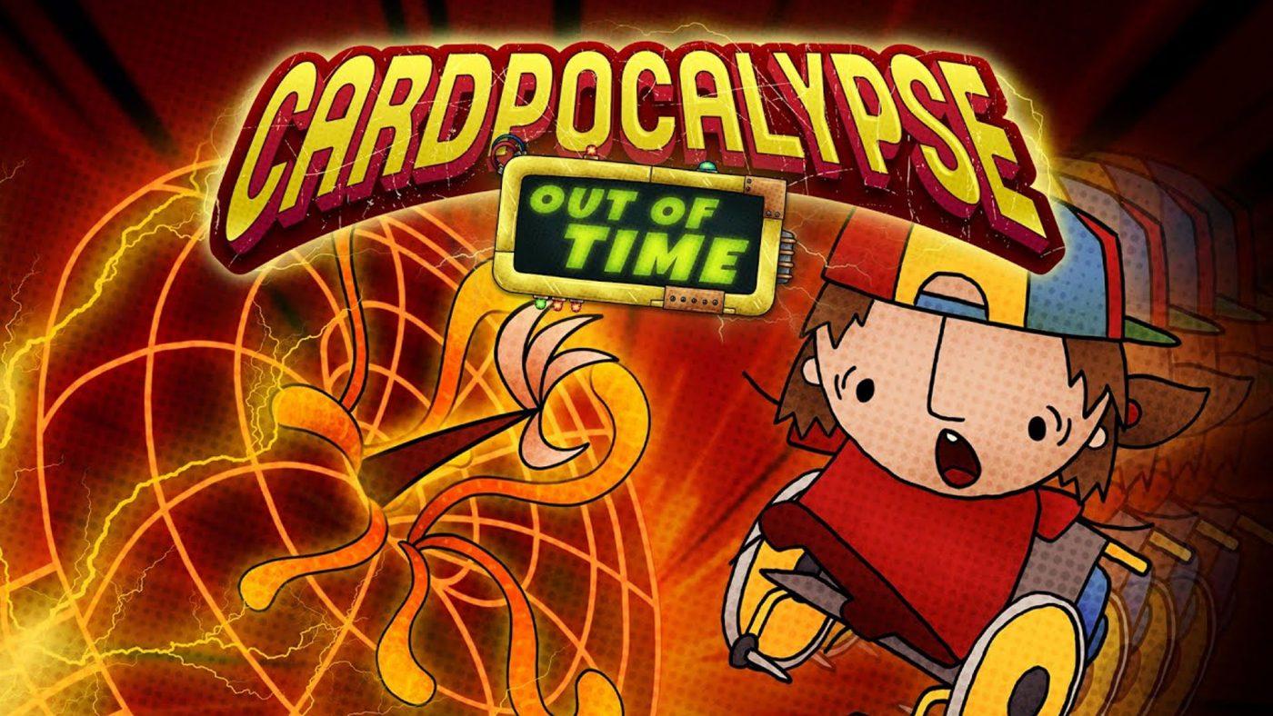 Cardpocalypse - Out of Time DLC